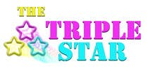 Graphic Design Contest Entry #121 for Logo Design for The Triple Star
