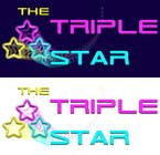 Graphic Design Contest Entry #118 for Logo Design for The Triple Star