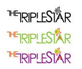 Graphic Design Konkurrenceindlæg #94 for Logo Design for The Triple Star