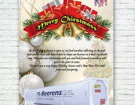 #5 pentru MAKE A PROFFESIONAL CHRISTMAS CARD de către Hrhasan36