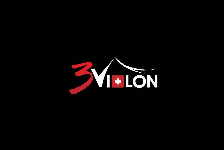 Konkurrenceindlæg #563 for Logo Design for 3Violon