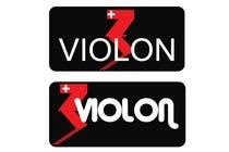 Graphic Design Konkurrenceindlæg #355 for Logo Design for 3Violon
