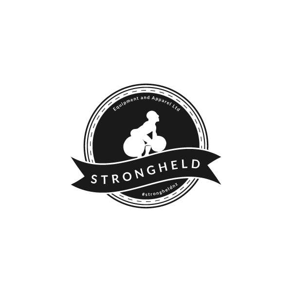 entry 6 by zeljkokosovac for weight lifting apparel logo design rh freelancer com