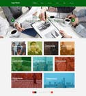 Contest Entry #8 for Create a Wordpress Template for Residual Income SIte