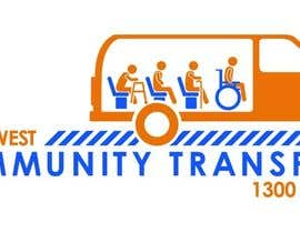 #83 para Stationery Design for South West Community Transport por VictorNdoromo