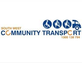 #62 pentru Stationery Design for South West Community Transport de către sharpminds40