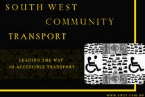 Bài tham dự #15 về Graphic Design cho cuộc thi Stationery Design for South West Community Transport