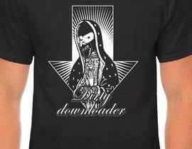 #27 para T-Shirt Design Contest: Dirty Downloader por TizarBerandalan