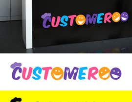 #121 for Customeroo - Logo Design by Kashish2015
