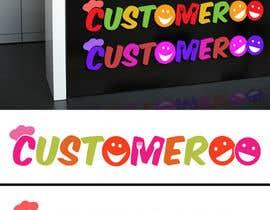 #122 for Customeroo - Logo Design by Kashish2015