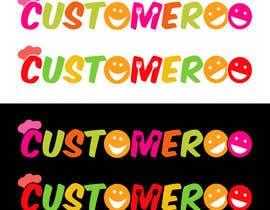 #123 for Customeroo - Logo Design by Kashish2015