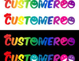 #132 for Customeroo - Logo Design by Kashish2015