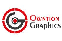 Graphic Design Inscrição do Concurso Nº19 para Design a Logo for Owntion and CR