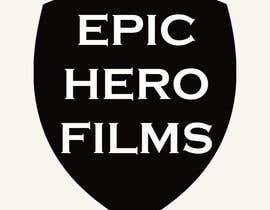 #34 for Design a Logo for Epic Hero Films by dragongrim