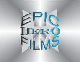 #42 for Design a Logo for Epic Hero Films by hitusoni1992