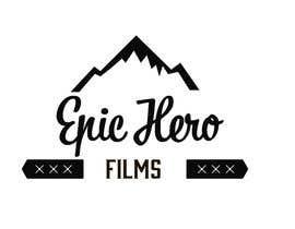 #18 para Design a Logo for Epic Hero Films de golodyaev