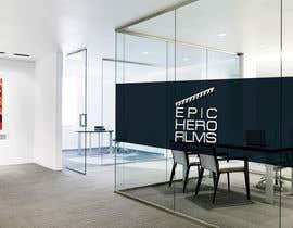 #26 para Design a Logo for Epic Hero Films de tahersaifee