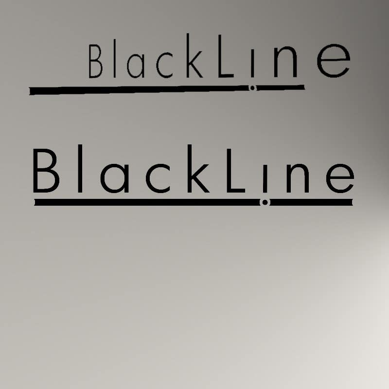 Contest Entry #102 for Logo Design for Blackline Point Of Sales