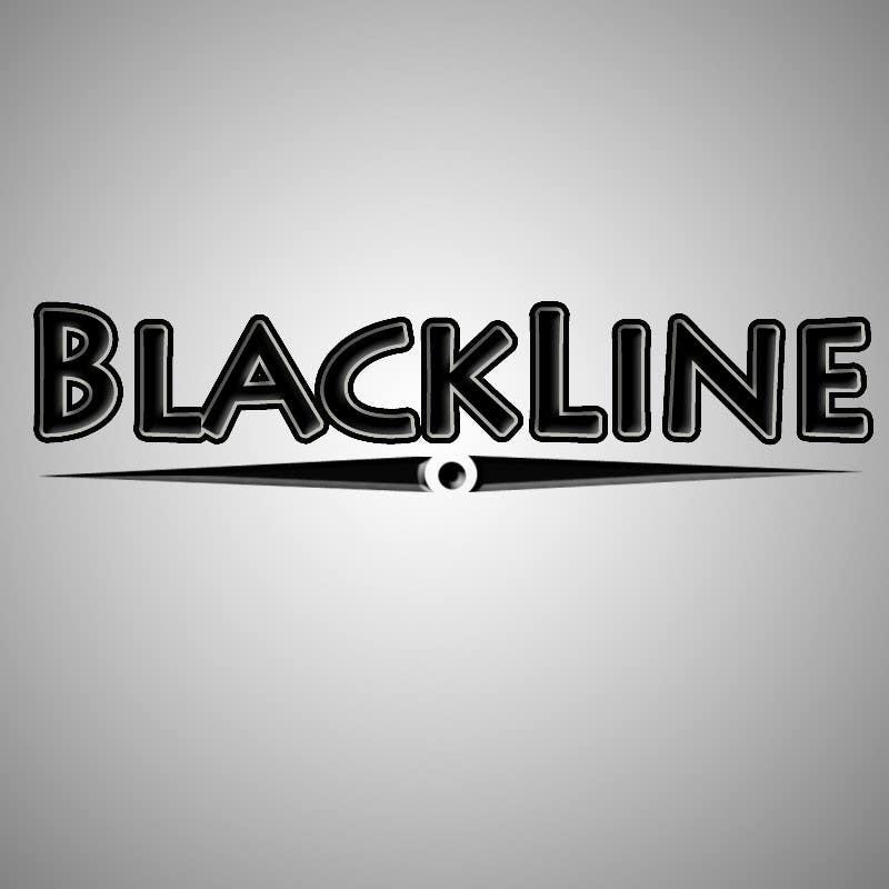 Inscrição nº 20 do Concurso para Logo Design for Blackline Point Of Sales
