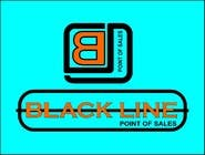 Graphic Design Contest Entry #94 for Logo Design for Blackline Point Of Sales