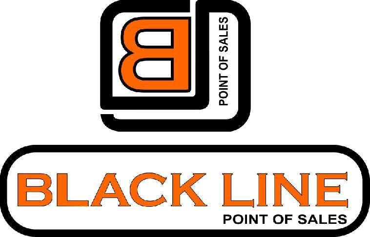 Contest Entry #                                        96                                      for                                         Logo Design for Blackline Point Of Sales