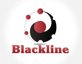 Aiga27 tarafından Logo Design for Blackline Point Of Sales için no 151