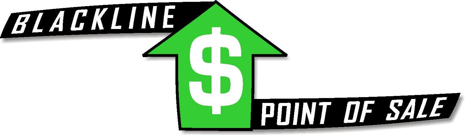 Inscrição nº 62 do Concurso para Logo Design for Blackline Point Of Sales