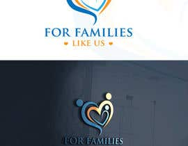 staggraphic tarafından Logo for a non  profit   For Families Like Us için no 41