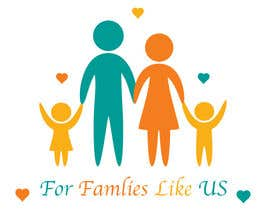 #15 for Logo for a non  profit   For Families Like Us by Smidany