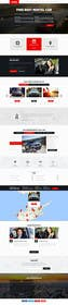 #32 for Car Rental Web Site. Design the main page, win contest and continue working with us on this site in a project environment at $50-100 per page. by mazcrwe7