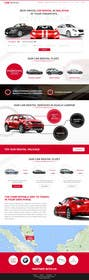 #29 for Car Rental Web Site. Design the main page, win contest and continue working with us on this site in a project environment at $50-100 per page. by webamenity