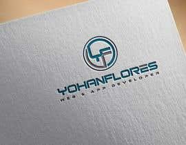 #37 untuk Diseñar un logotipo para freelance (Web & App Developer) oleh hasan963k