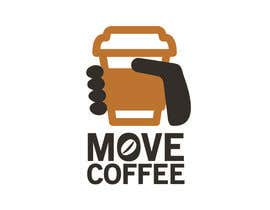 #155 for Design logo for movecoffee company. by jordanstacey