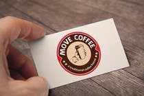 Contest Entry #148 for Design logo for movecoffee company.
