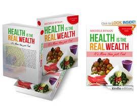 #10 untuk Conscious eating, Living  E-book Mockup oleh jhess31