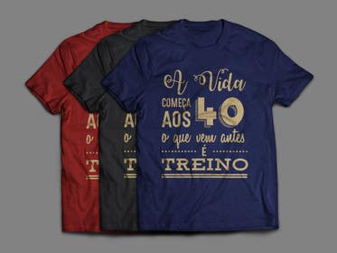 sfonseca tarafından Fazer o Design de uma Camiseta için no 14