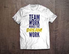 #71 for 12 T Shirt Designs af ConnorHackett