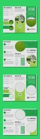 Kilpailutyön #77 pienoiskuva kilpailussa Tri Fold Brochure Design