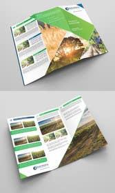 Nro 24 kilpailuun Tri Fold Brochure Design käyttäjältä ElegantConcept77