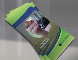 Nro 7 kilpailuun Tri Fold Brochure Design käyttäjältä creativebooster