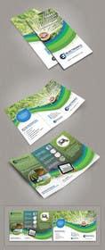 Nro 32 kilpailuun Tri Fold Brochure Design käyttäjältä pris