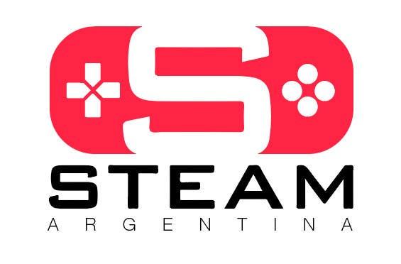 Entry 7 By Jesusart For Diseno Logotipo Venta Videojuegos Freelancer