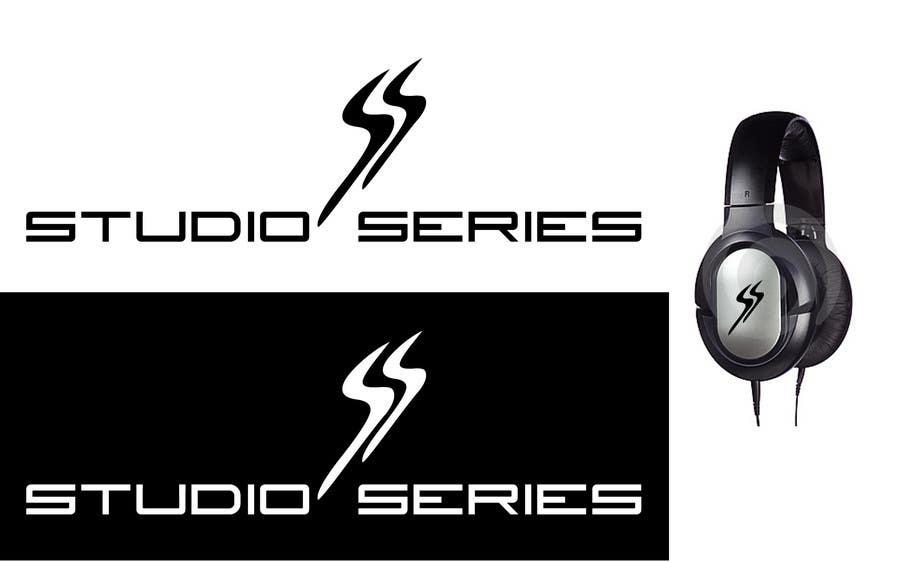 Inscrição nº                                         100                                      do Concurso para                                         Logo Design for StudioSeries