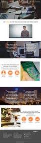 nº 10 pour Glp home page design par gspadaccini