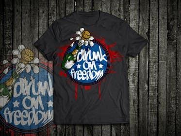 #54 for Design a T-Shirt by nobelahamed19