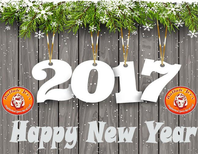 "Intrarea #                                        28                                      pentru concursul ""                                        New Year Eve Image/Banner for a Dallas Bar                                     """