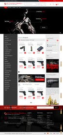 #47 for WordPress Woocommerce Website Theme, template and installation of a full site af SultonbekM