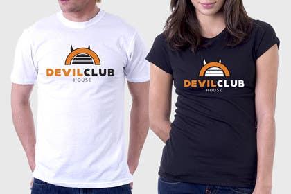 #21 for Design 3 Tshirt designs- for tshirt transfer/printing by BEYONDEDGE