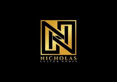 #30 for Nicholas Homes Logo Contest af jonhwhik