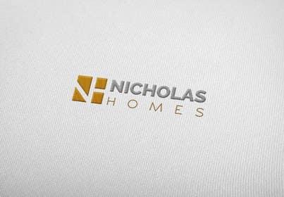 #10 for Nicholas Homes Logo Contest af inmoroann